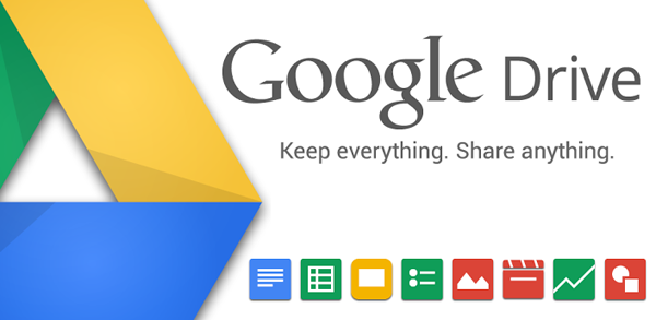 best apps for business-Google Drive