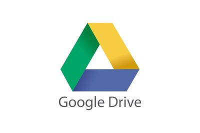 Google Drive-cloud storage apps for iphone and ipad-1