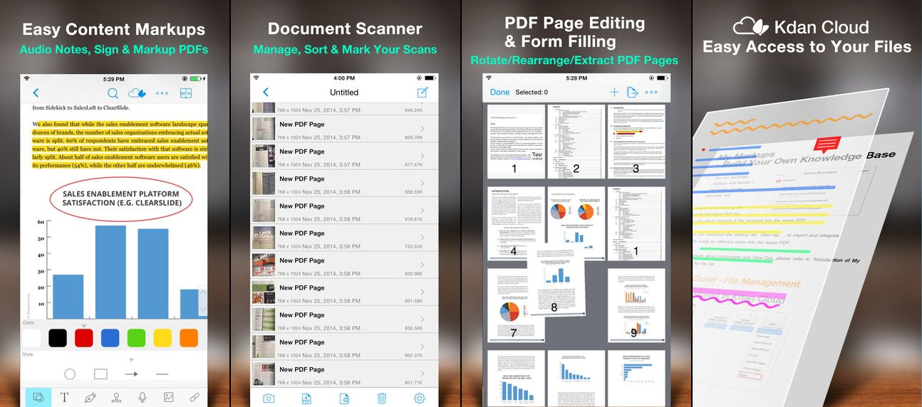 Best PDF Reader App For iPhone, iPad and other iOS Devices