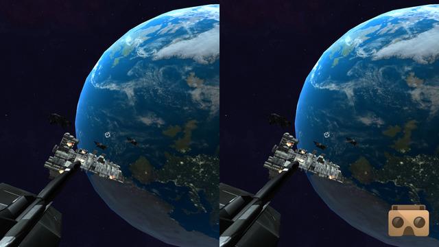 SOLAR REALMS RISING VR