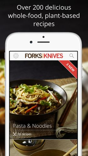 Recipe Manager App for iOS Devices (7)